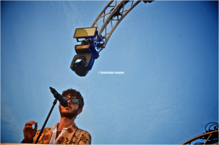 Max Colombie (Oscar and the Wolf).