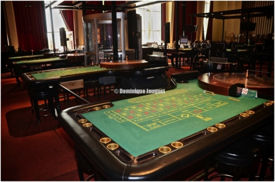 Casino Oostende.