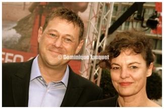 Bart De Pauw & Hilde Van Mieghem.
