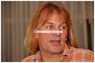 Charel Van Domburg.
