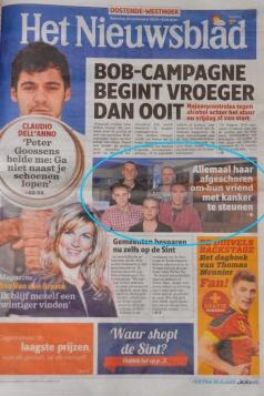 Het Nieuwsblad