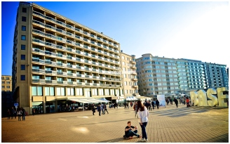 Hotel Andromeda.