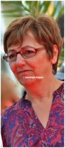 Frieda Van Wijck.