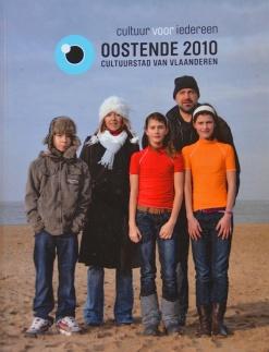 Cultuurdienst Oostende: reportages (tekst & foto's)