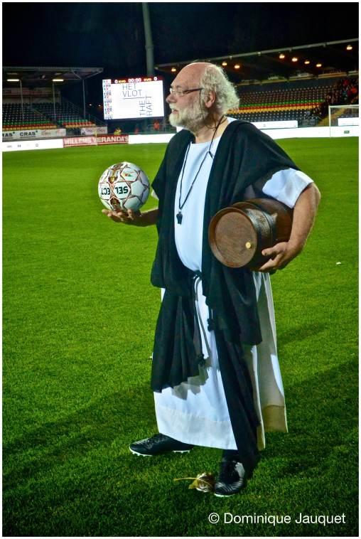 © Dominique Jauquet -Het Vlot voetbalwedstrijd - 221017-1