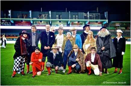 © Dominique Jauquet -Het Vlot voetbalwedstrijd - 221017-10