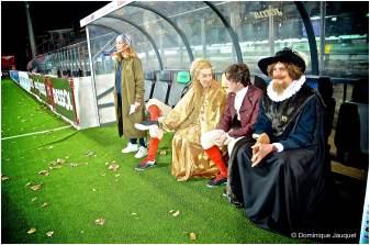 © Dominique Jauquet -Het Vlot voetbalwedstrijd - 221017-12