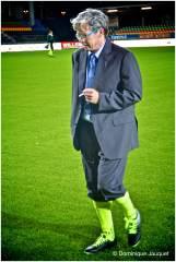 © Dominique Jauquet -Het Vlot voetbalwedstrijd - 221017-14