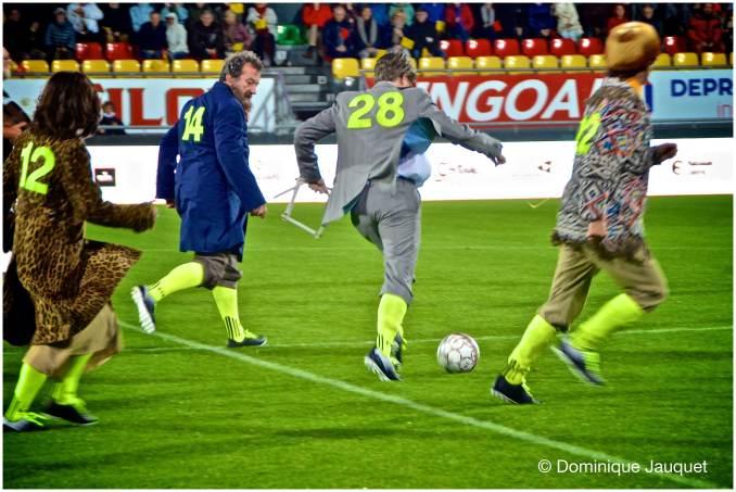 © Dominique Jauquet -Het Vlot voetbalwedstrijd - 221017-15