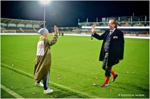 © Dominique Jauquet -Het Vlot voetbalwedstrijd - 221017-16