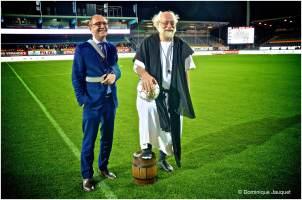 © Dominique Jauquet -Het Vlot voetbalwedstrijd - 221017-2