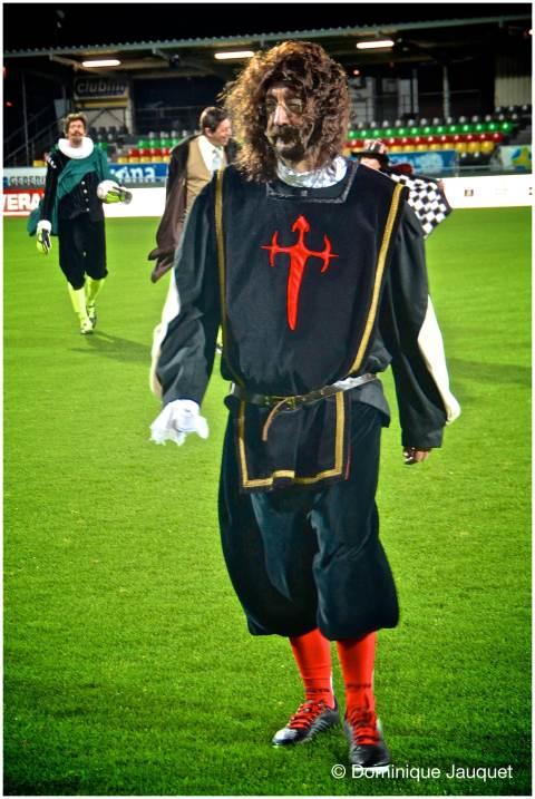 © Dominique Jauquet -Het Vlot voetbalwedstrijd - 221017-21