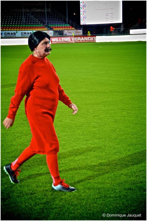 © Dominique Jauquet -Het Vlot voetbalwedstrijd - 221017-22