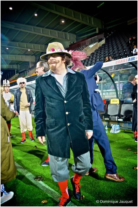 © Dominique Jauquet -Het Vlot voetbalwedstrijd - 221017-23