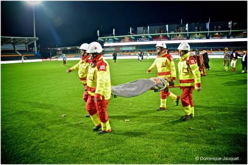 © Dominique Jauquet -Het Vlot voetbalwedstrijd - 221017-28