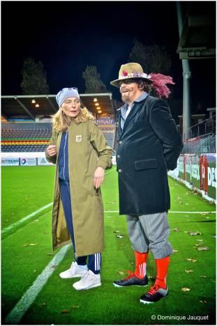 © Dominique Jauquet -Het Vlot voetbalwedstrijd - 221017-29