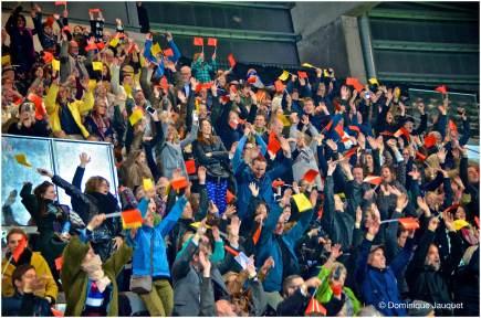 © Dominique Jauquet -Het Vlot voetbalwedstrijd - 221017-7