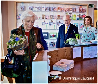 © Dominique Jauquet - Albert en Paola - 140318-26
