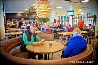 ©Dominique Jauquet - Luchthaven, archief + vandaag - 050418-14