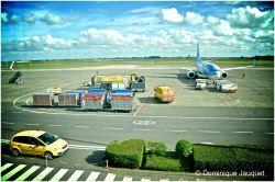 ©Dominique Jauquet - Luchthaven, archief + vandaag - 050418-17