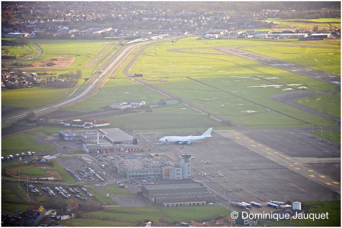 ©Dominique Jauquet - Luchthaven, archief + vandaag - 050418-37