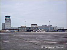 ©Dominique Jauquet - Luchthaven, archief + vandaag - 050418-43