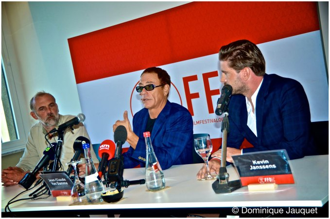 ©Dominique Jauquet - JCVD- 090918-1