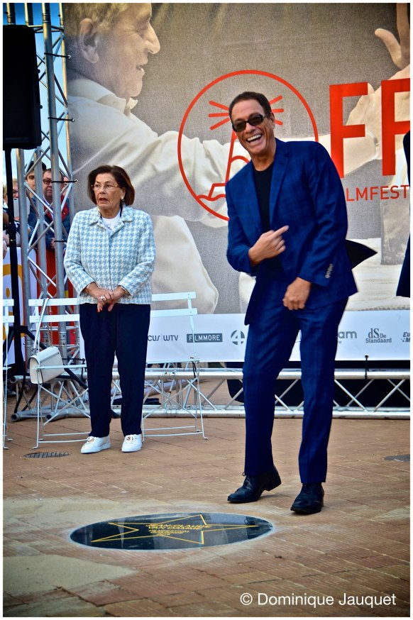 ©Dominique Jauquet - JCVD- 090918-11