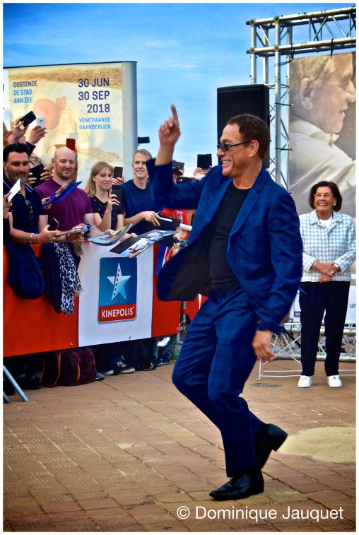 ©Dominique Jauquet - JCVD- 090918-7